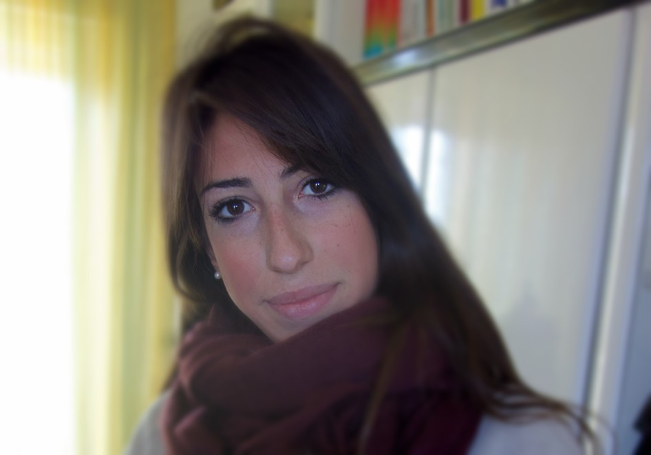 Maria Ventre